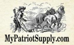 PATRIOTSUPPLY LOGOG