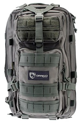 Extreme Pak Edc Tactical Bag Bug Out Reviews