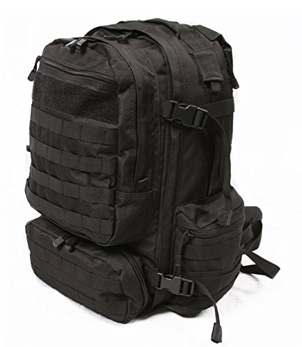 La Police Gear Operator Hydration Backpack Page Contents Previous Next