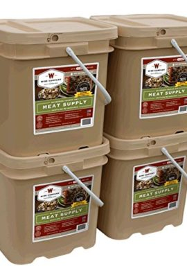240-Serving-Meat-Package-Includes-4-Freeze-Dried-Meat-Buckets-Campinghikingtravel-0