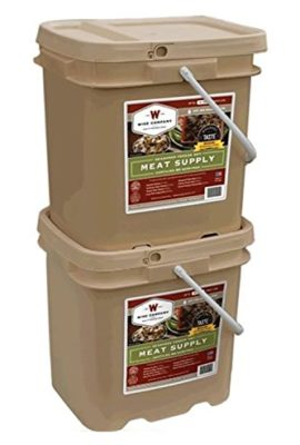 Wise-Foods-Survival-Supplies-Emergency-Storage-Travel-Food-Ration-Pouch-120-Serving-Protein-All-Meat-Long-Term-Food-Supply-Bucket-0